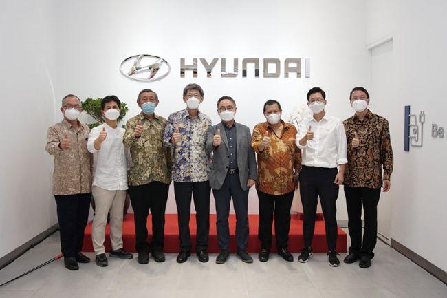Hyundai City Store