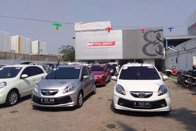 Mobil88 Outlet