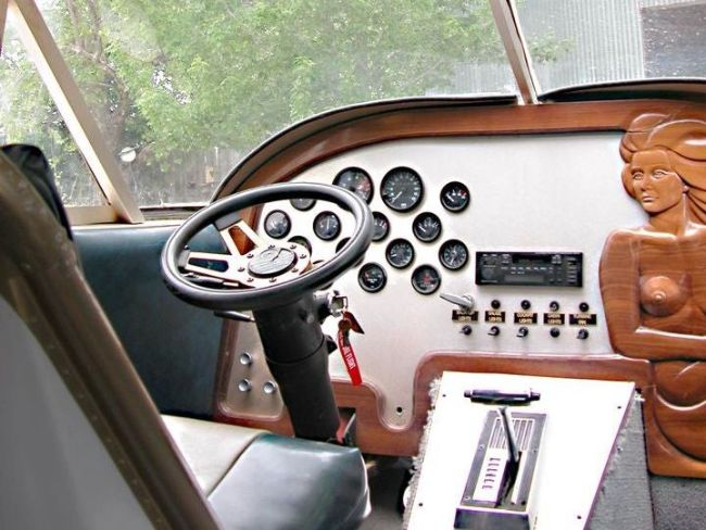 Modifikasi Jeepplane
