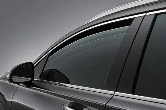warna bodi Hyundai New Santa Fe