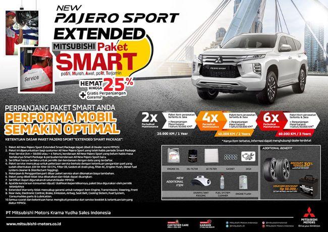 Mitsubishi Smart