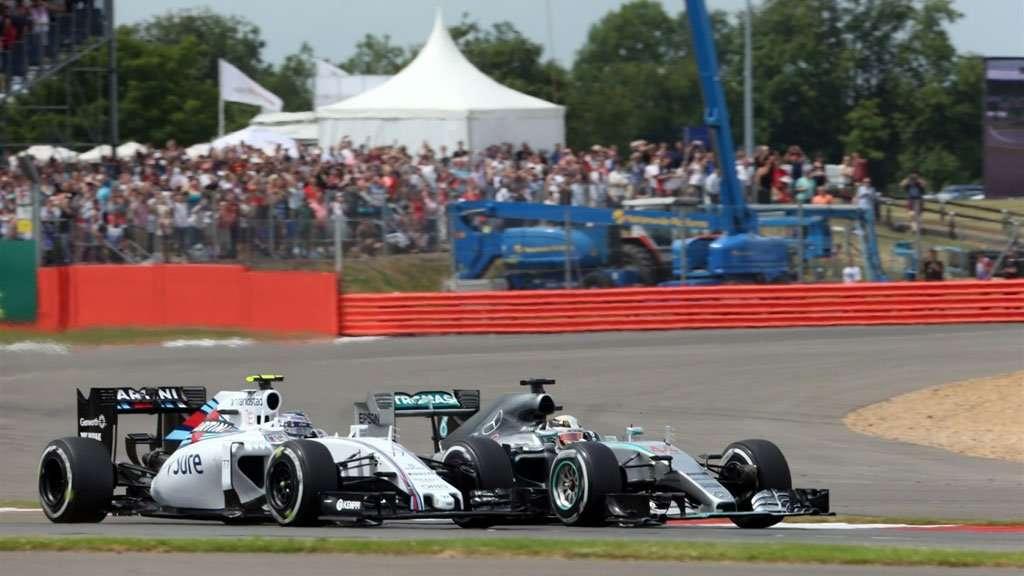 F1: Kemenangan Lewis Hamilton dalam Angka