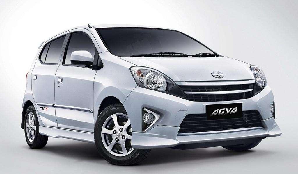 Toyota Agya dan Daihatsu Ayla Baru Segera Meluncur Jumat Ini