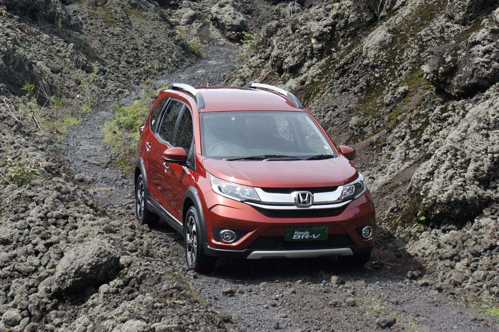 Tumbuh 36%, Honda Geser Daihatsu, Dekati Toyota