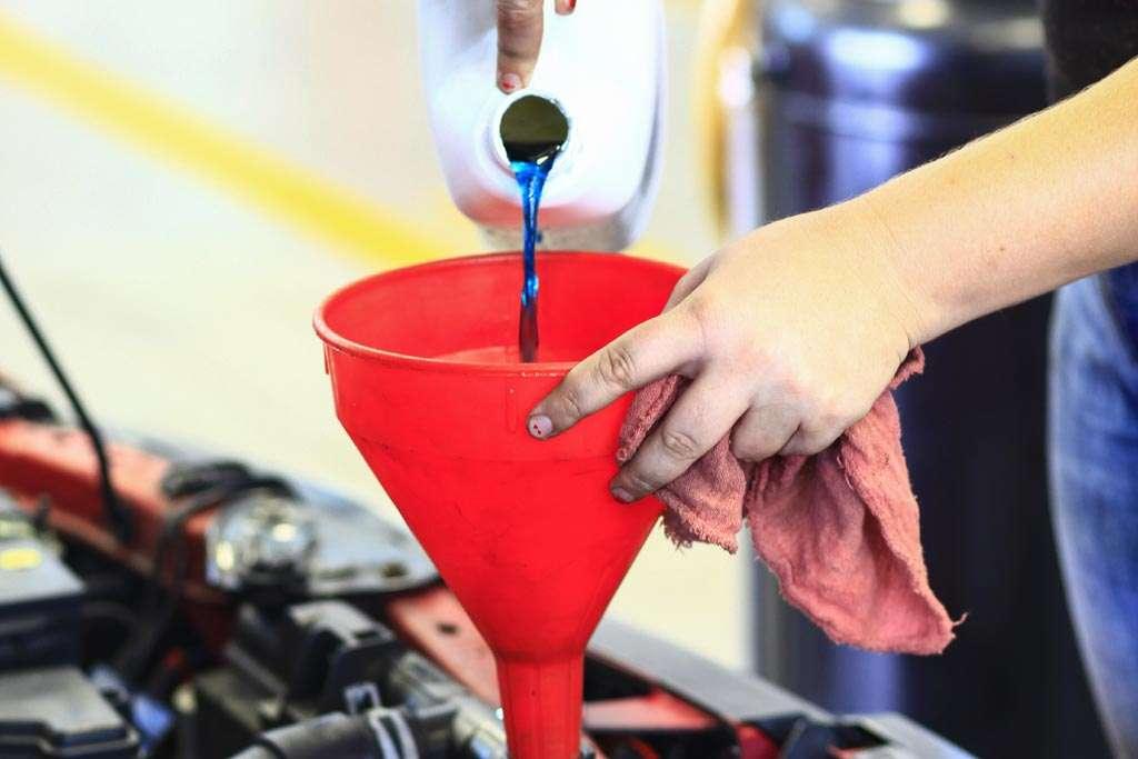 Selain Isi Air, Perhatikan Komponen Radiator Ini Kalau Tak Ingin Mesin Overheat