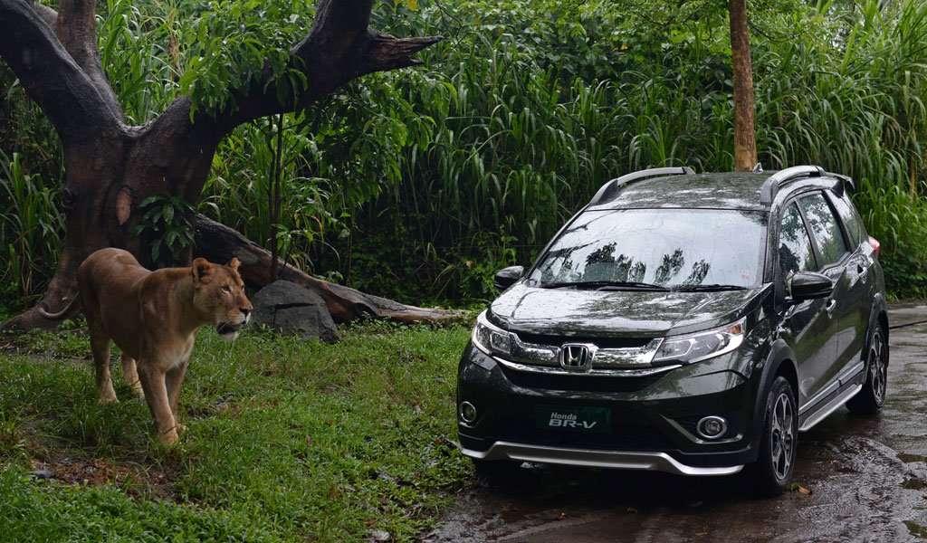 Ini 8 SUV Paling Laris di Indonesia Tahun 2016