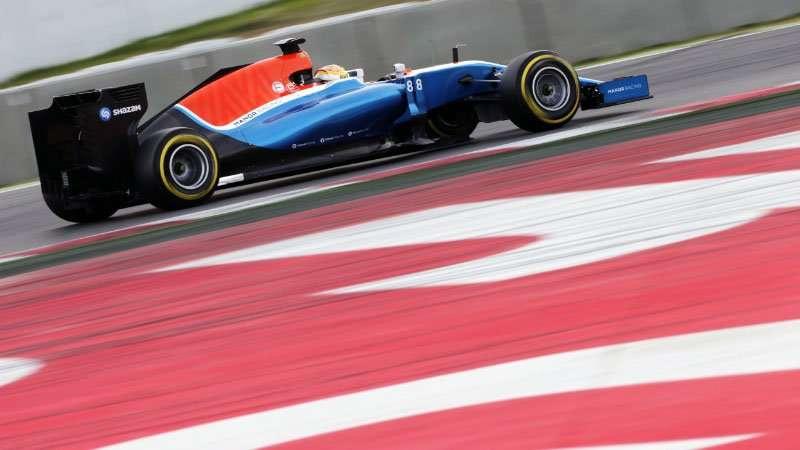 Manor Racing: Rio Haryanto Punya Talenta Luar Biasa
