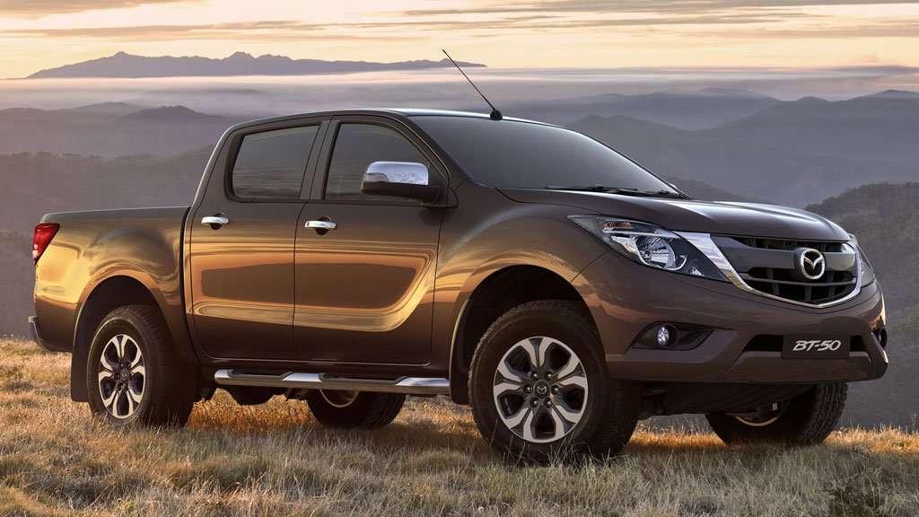 Mazda BT-50 Facelift Sudah Mulai Dijual di Malaysia