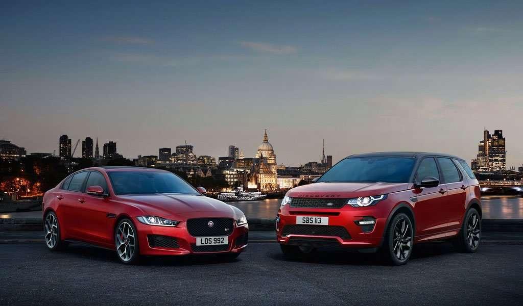 Jualan Lesu, Jaguar Land Rover Pilih Absen Geneva Motor Show 2019