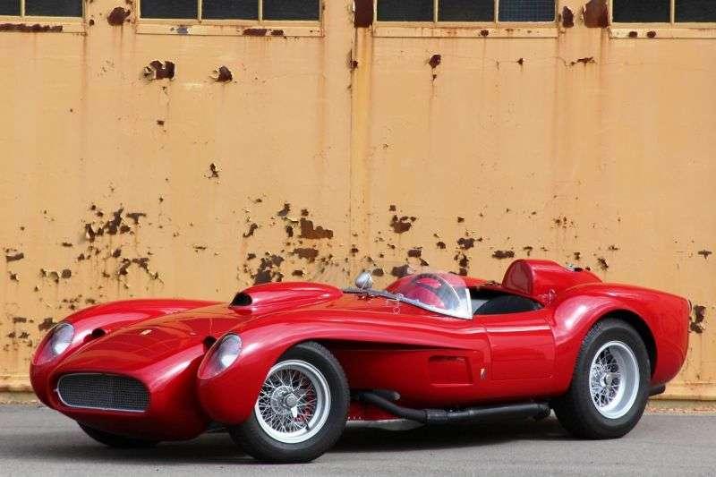 Ferrari 250 Testa Rossa Recreation Antik Ini Dijual Rp 6,1 Miliar
