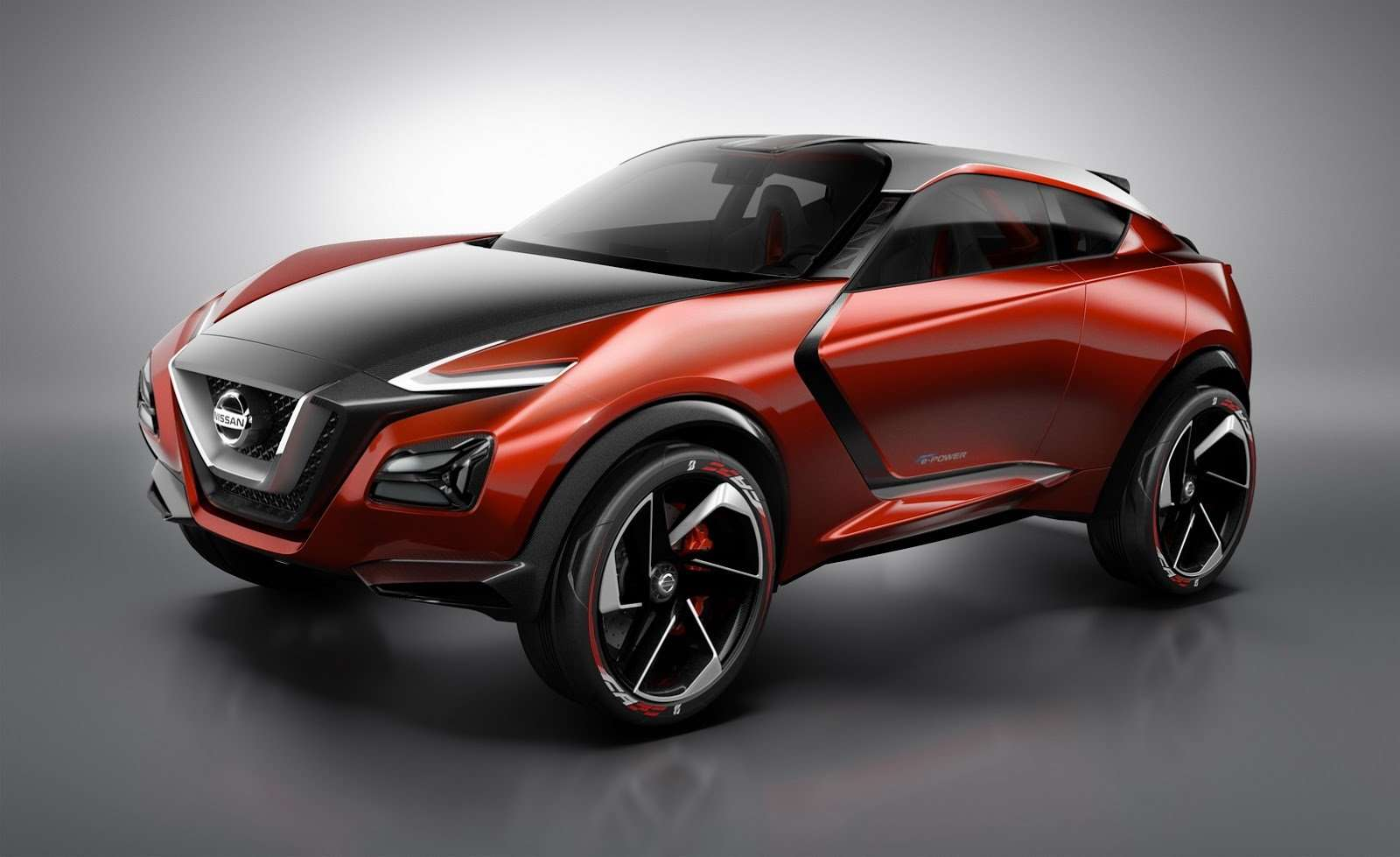 Nissan Juke Terbaru Siap Meluncur Tahun Depan