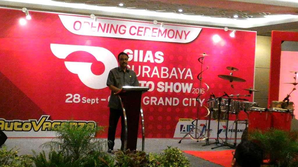 Gaikindo: Jawa Timur Peringkat Ketiga Penjualan Otomotif Nasional