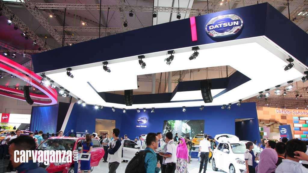Nissan Grand Livina dan Datsun GO+ Panca Masih Jadi Favorit