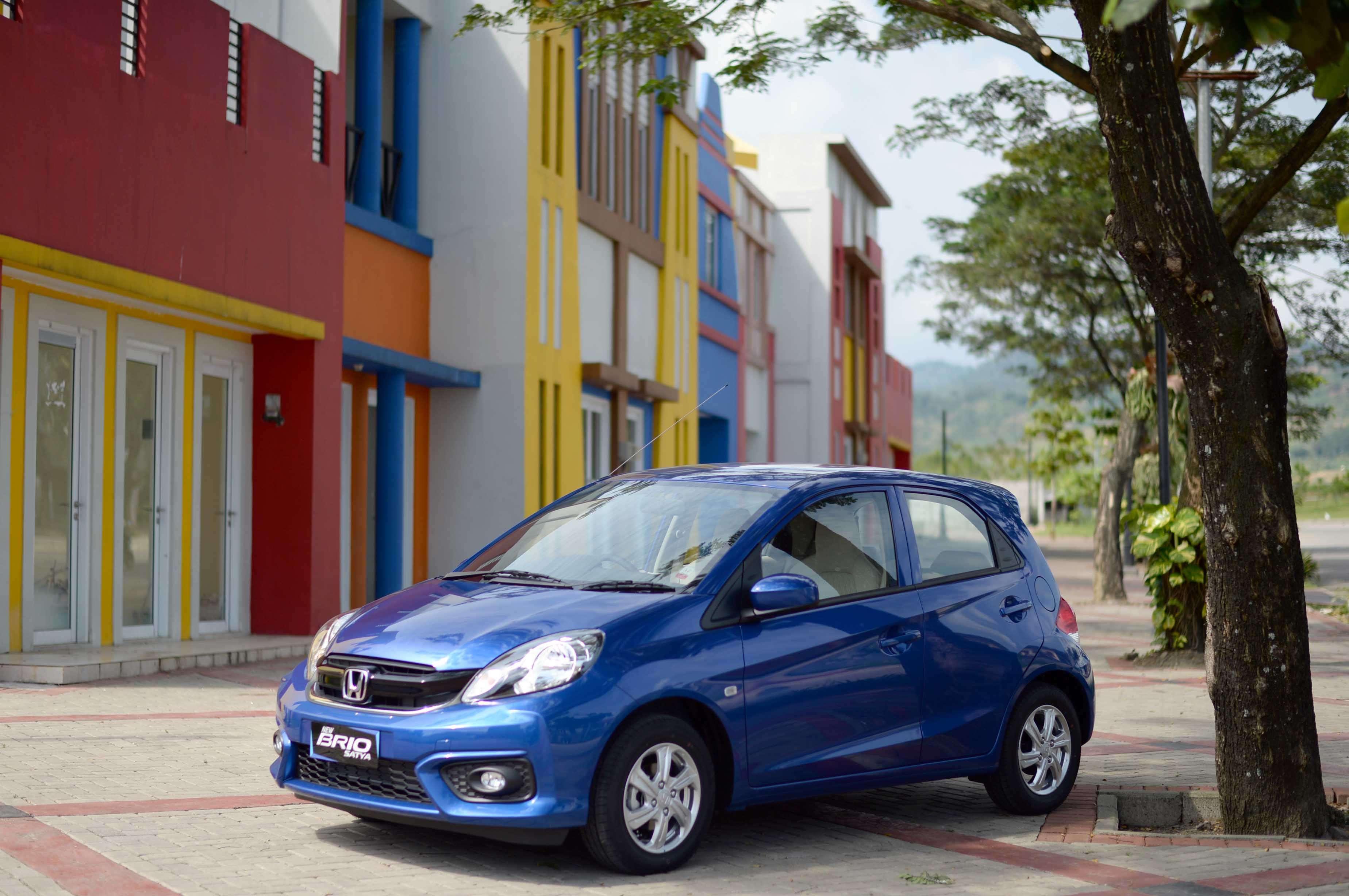 Honda Tembus Penjualan 150.000 Unit Hingga September