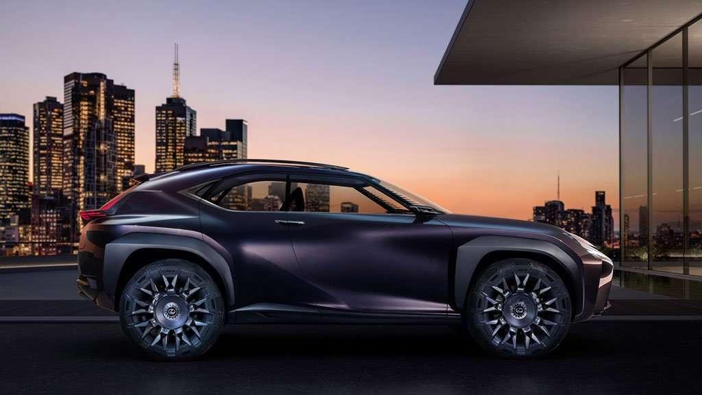 Penjualan Mengecewakan, Lexus CT200h Diganti UX Crossover