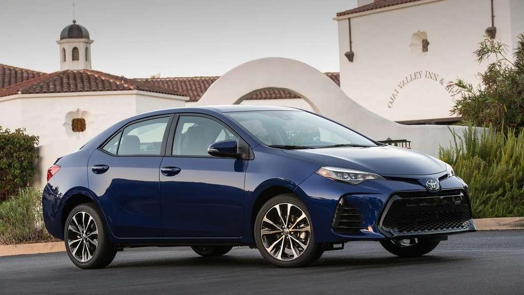 Makin Santer, Toyota Corolla Baru Gunakan Mesin BMW