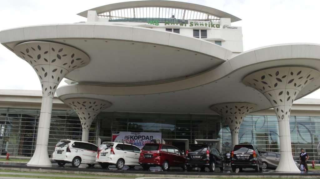 Velozity Chapter Jakarta Gelar Kopdar, Ingatkan Soal Buang Sampah Sembarangan