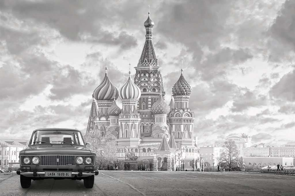 FEATURE: Cars From Eastern Bloc, The Antithesis
