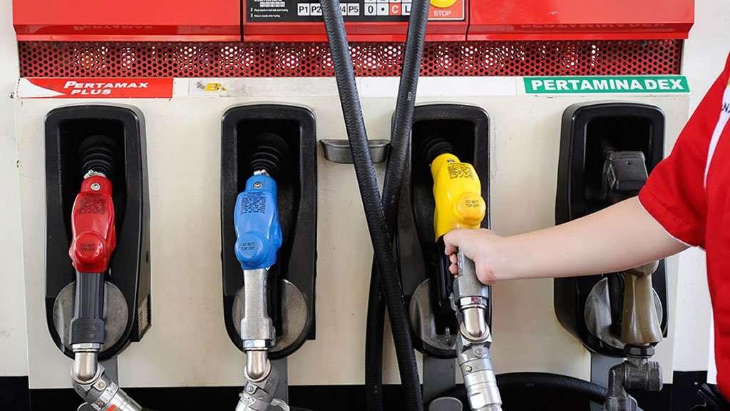 Libur Panjang, Pertamina Berikan Promo Gratis 1 Liter Bensin di 10 SPBU Jalur Tol