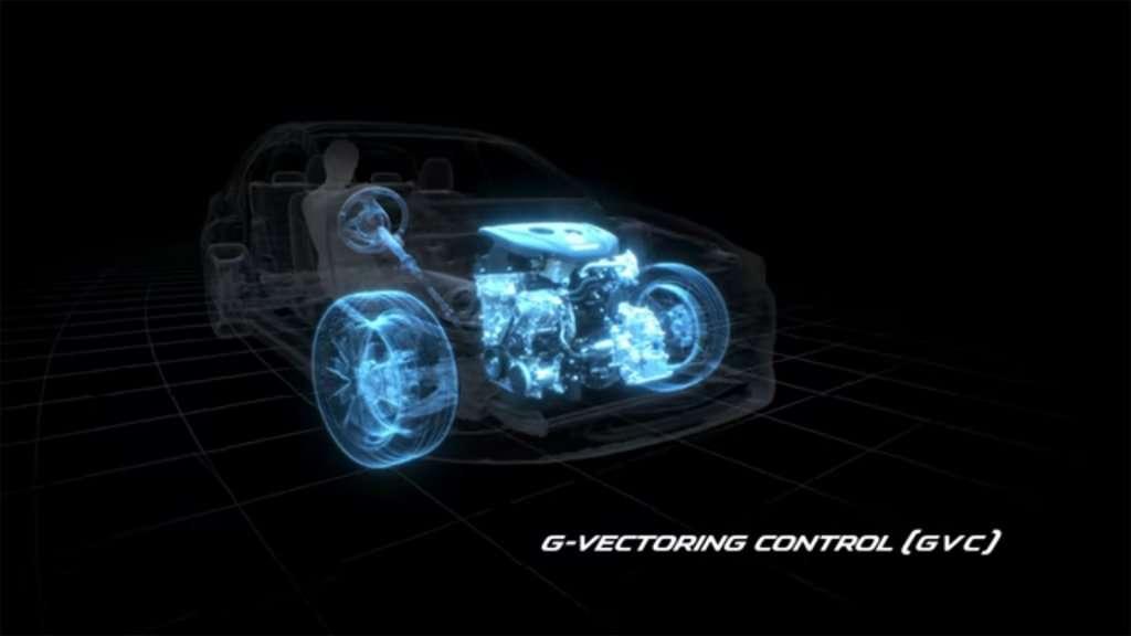 Mengenal G-Vectoring Control, Teknologi Terbaru Mazda