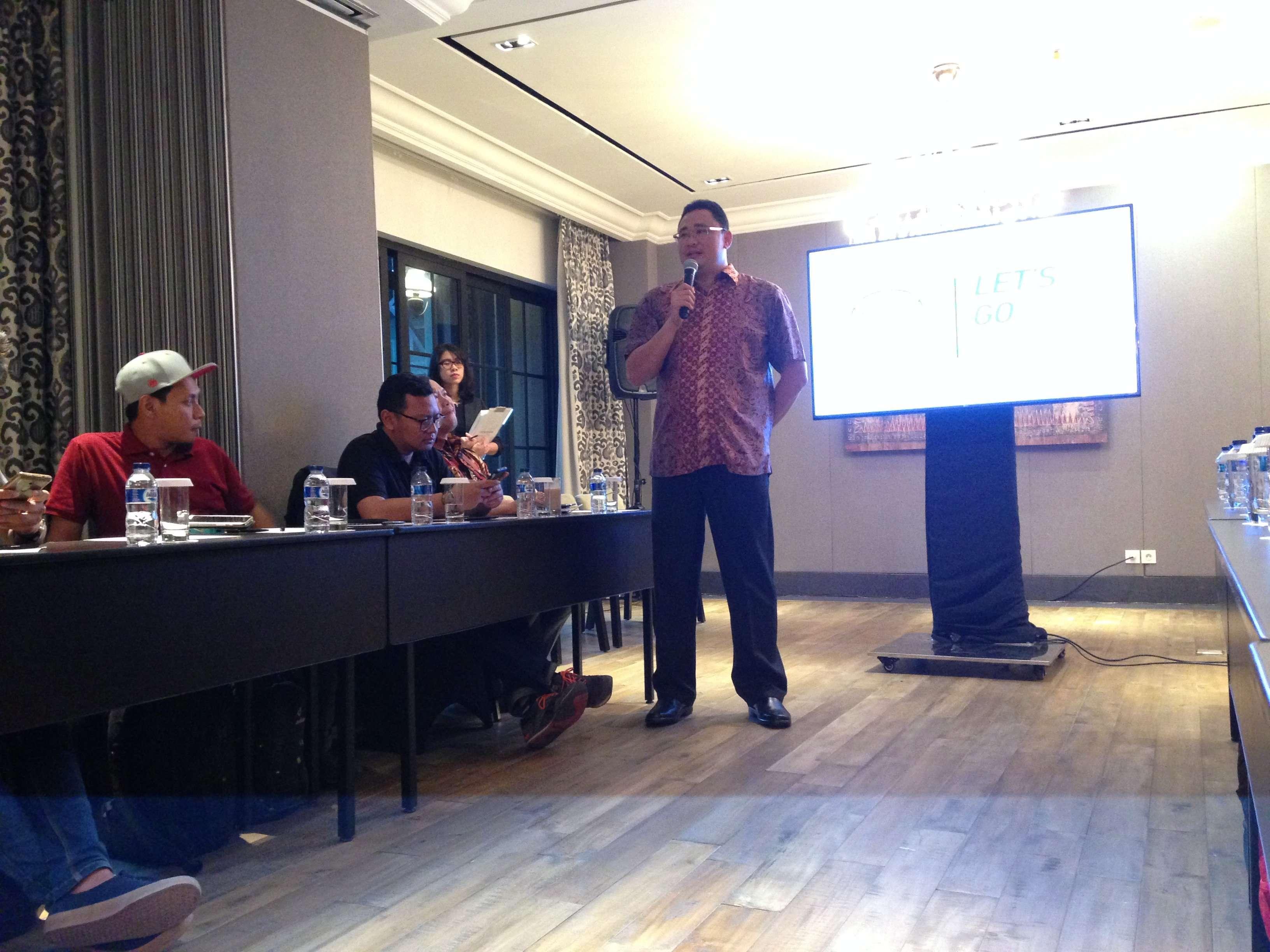 Toyota Gelar Media Workshop Tentang Teknologi Hybrid