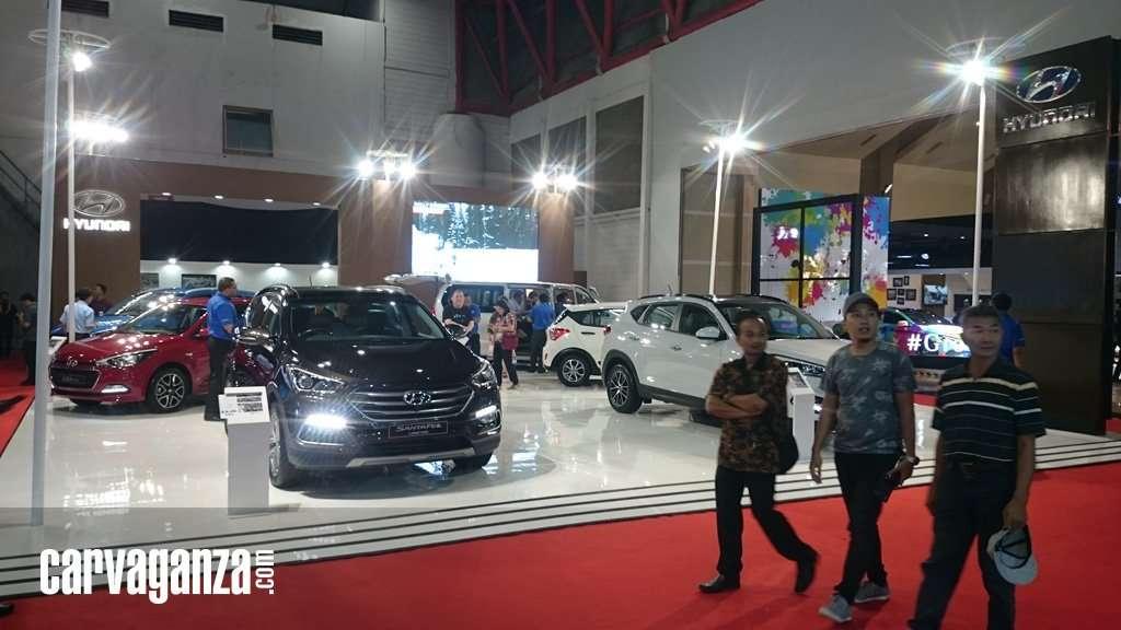 Yuk Borong Hyundai di IIMS 2017