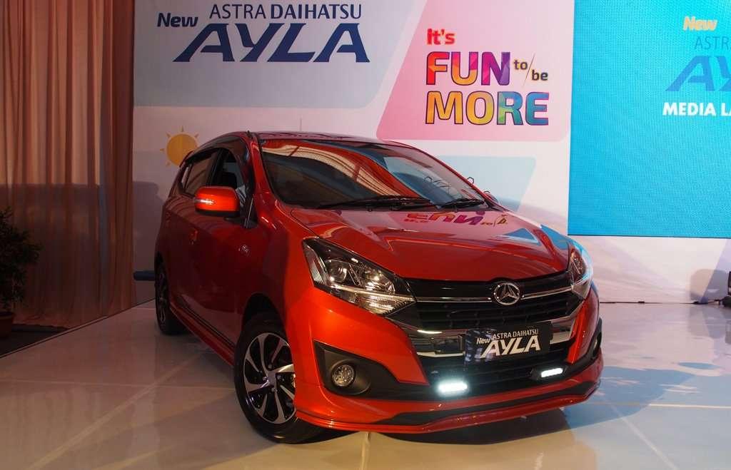 New Daihatsu Ayla, Apa Saja Keunggulannya?