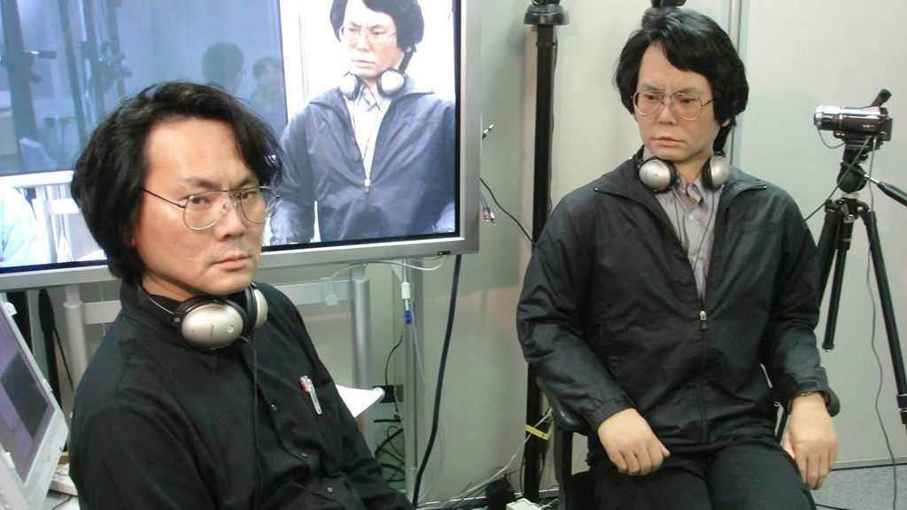 Hiroshi Ishiguro: Mobil Bukan Sekedar Alat Transportasi, Tapi Mitra Manusia