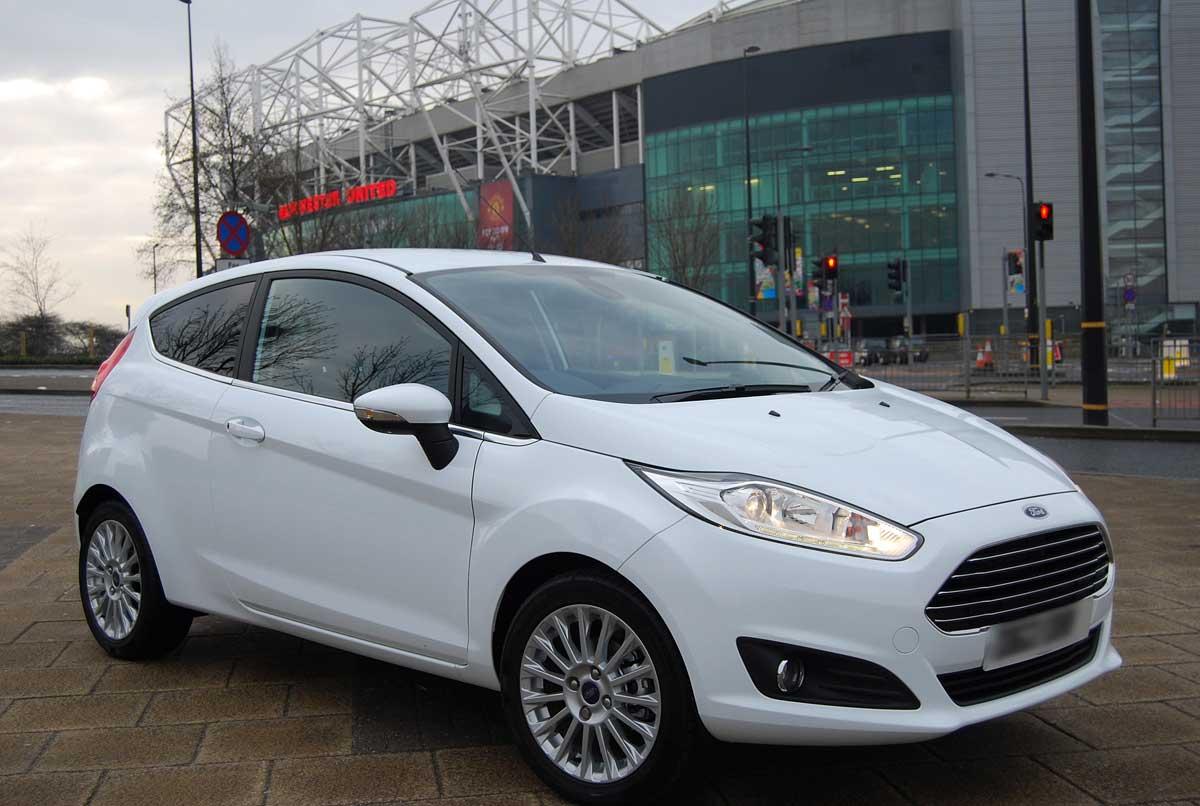 Ford Digugat 400 Customer Focus dan Fiesta