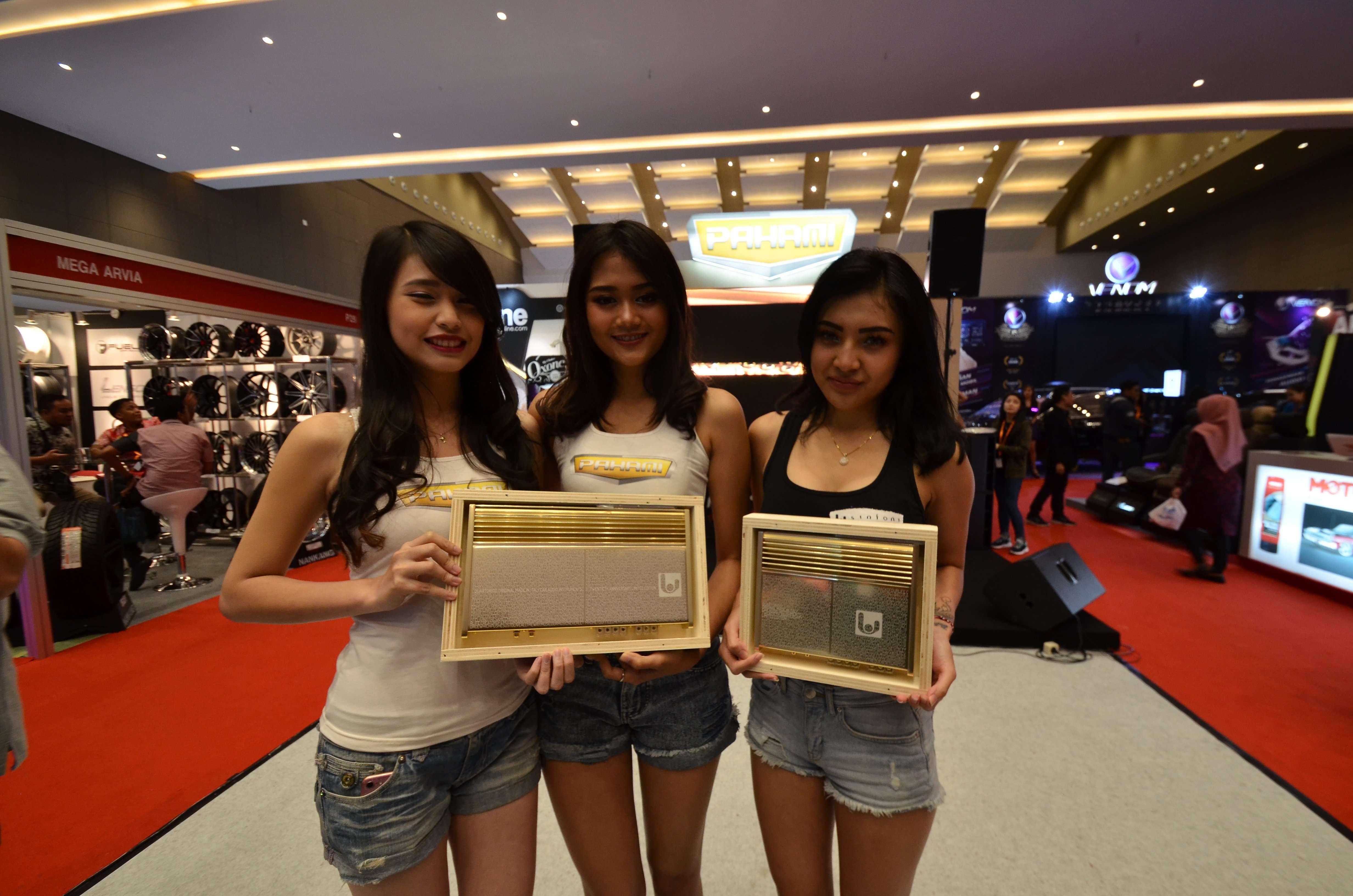 Amplifier Quartorigo Limited Edition Dijual Rp 25 juta