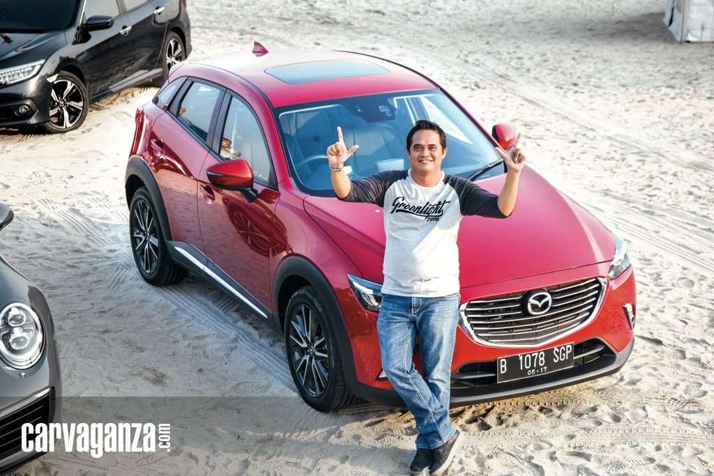 Editors' Choice Carvaganza 2017: Mazda CX-3