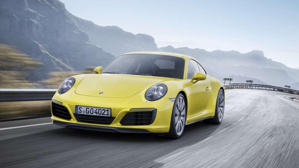 Porsche: Tidak Ada 911 Bertenaga Listrik, Boxter dan Cayman Mungkin