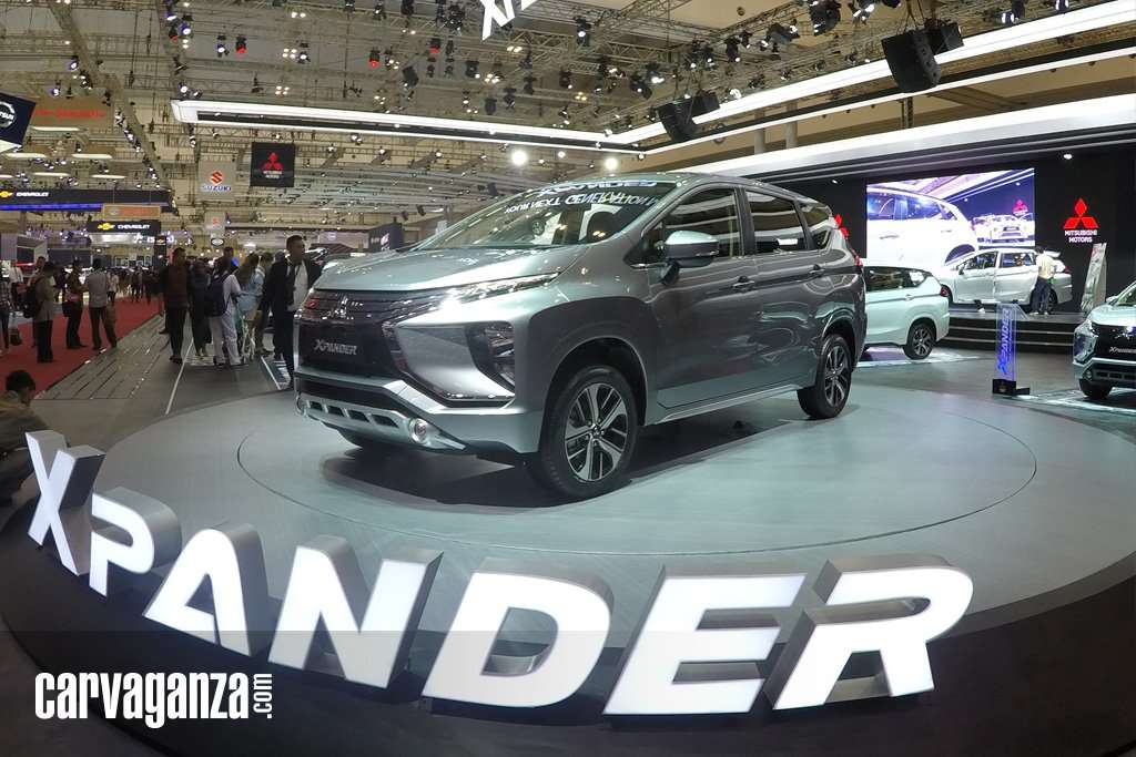 Ini 8 Kelebihan Mitsubishi All New Xpander