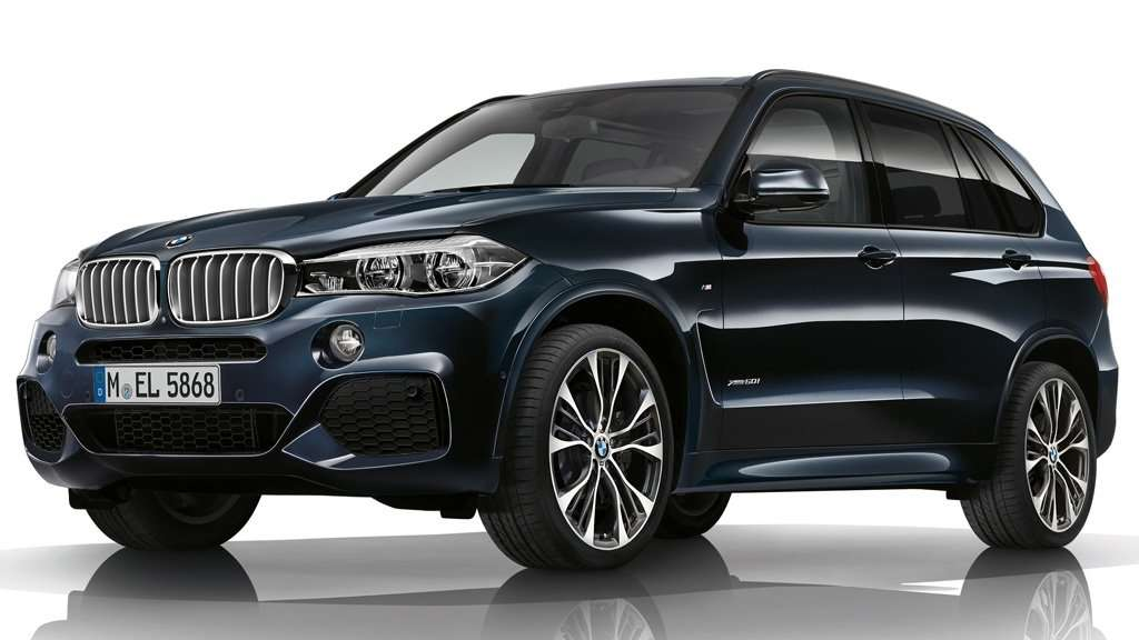 BMW Lansir BMW X5 Special Edition dan X6 M Sport Edition