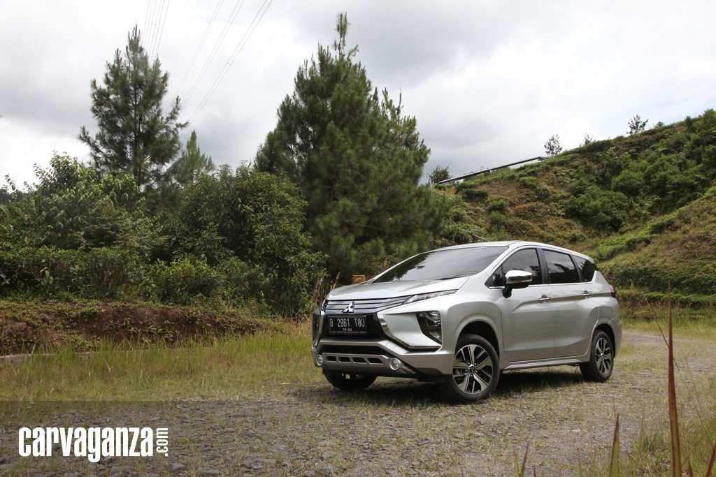Membedah Poin-Poin Kelebihan Mitsubishi Xpander
