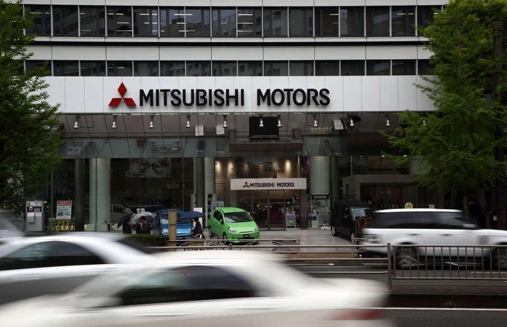 Mitsubishi MotorsCetak Penjualan 1,03 Juta Unit di Tahun Fiskal 2017