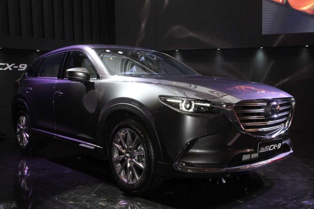 Kejutan, Harga Mazda CX-9 Ternyata Tak Sampai Rp 1 Miliar