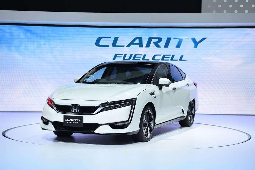 Belum Jual Mobil Listrik Di Indonesia Ini Alasan Honda Carvaganza Com