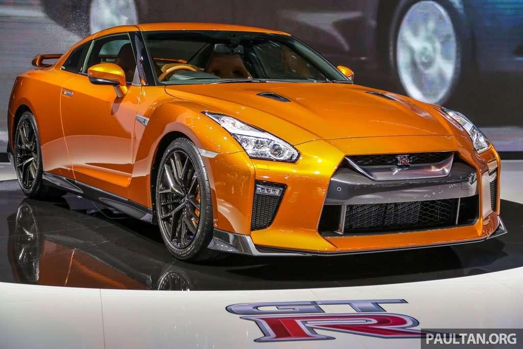 Nissan GT-R Ini Dijual Rp 5,9 Miliar