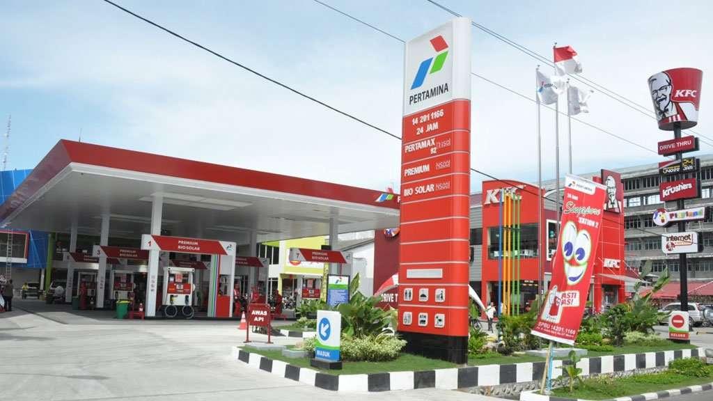 Harga Pertalite Naik Lagi Rp 200 per Liter Mulai Sabtu 24 Maret 2018