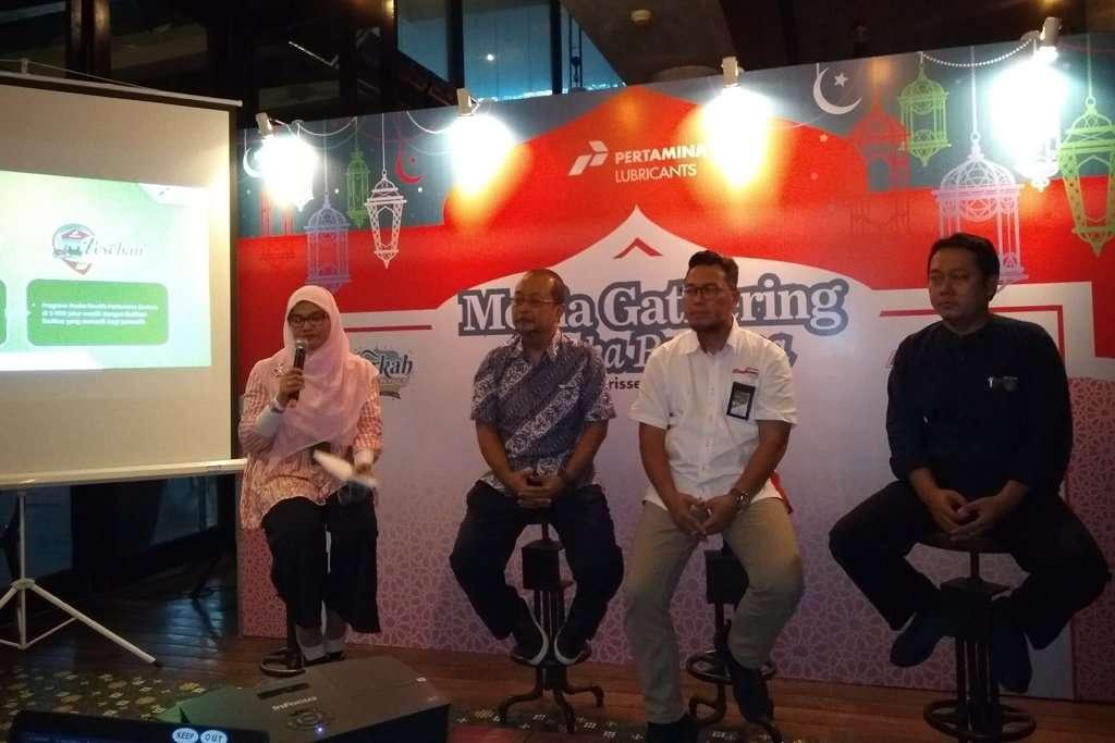 Promo Spesial Ramadhan dari Pertamina Lubricants