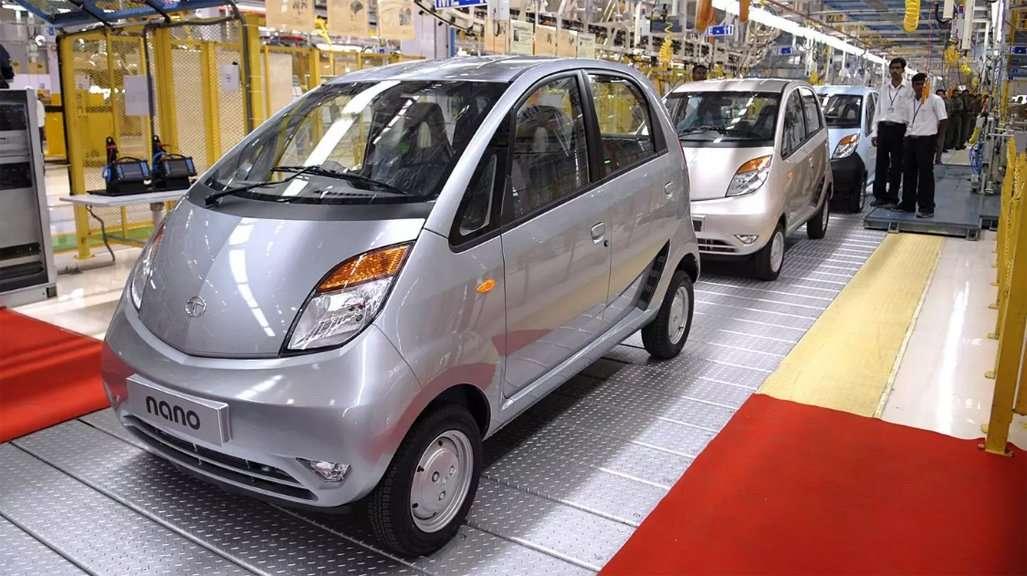 Mobil Termurah di Dunia Stop Produksi Karena Tak Laku