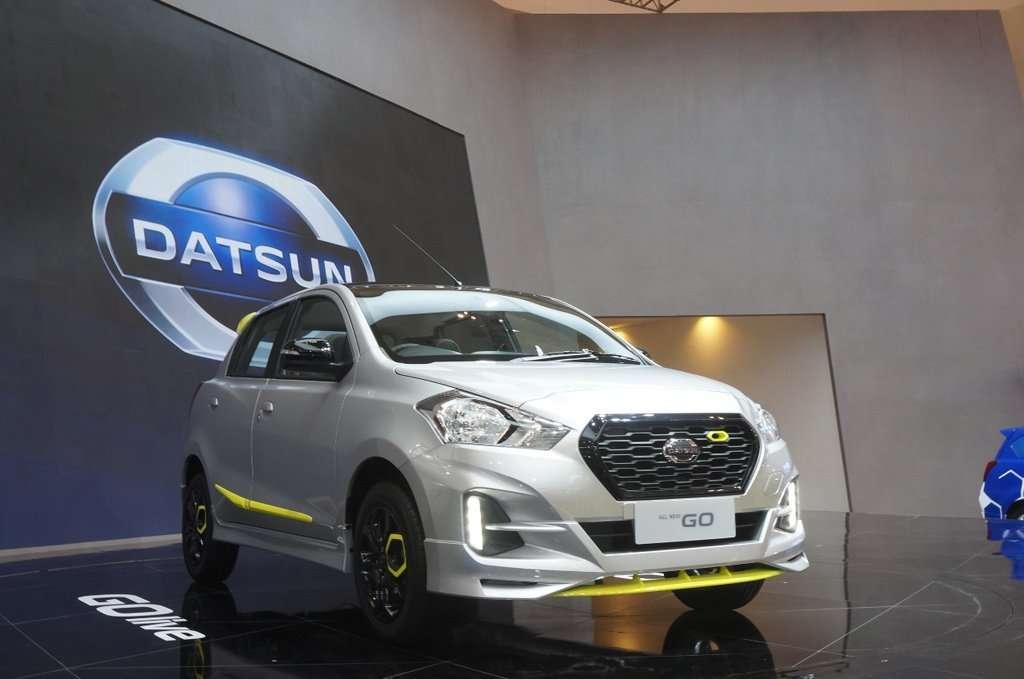 Datsun Perkuat Tancapan Kuku di Indonesia
