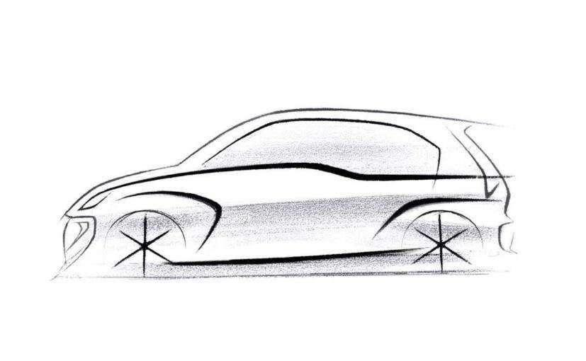 Hyundai Rilis Sketsa City Car Calon Pengganti i10