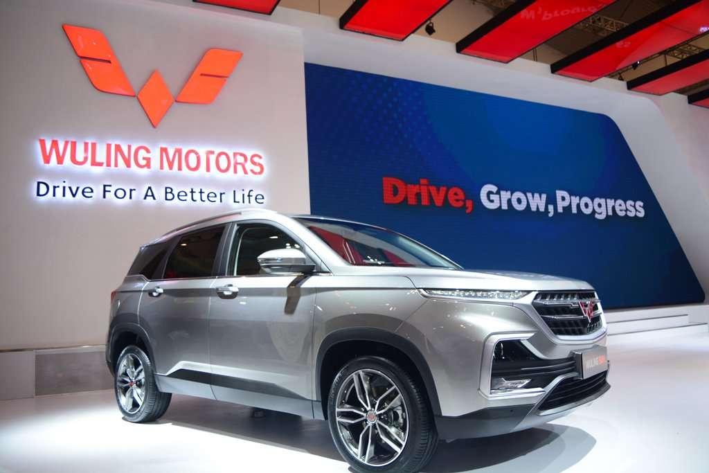 10 SUV Paling Menghebohkan di Indonesia Sepanjang 2018