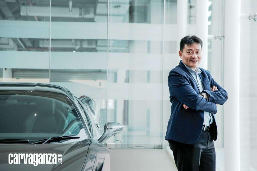 Ferrari Indonesia: Menyetop Impor Mobil Mewah, Kami Bisa Tidak Jualan