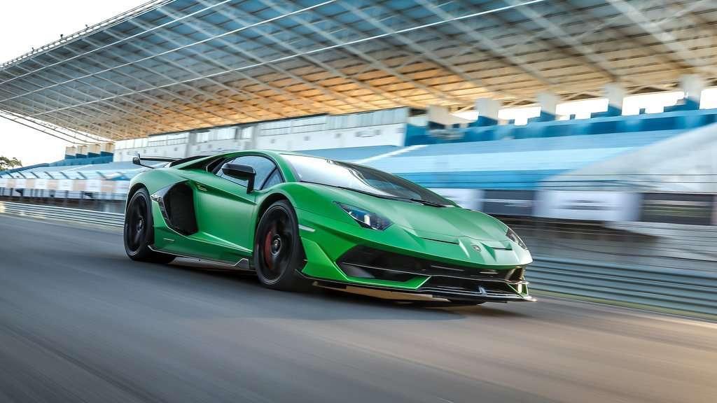 Penerus Lamborghini Aventador Muncul Tahun Depan, Tetap V12 dan Tanpa Turbo