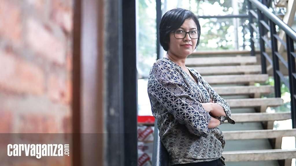 INTERVIEW: Dian Asmahani, Wuling Memberikan yang Terbaik Untuk Indonesia
