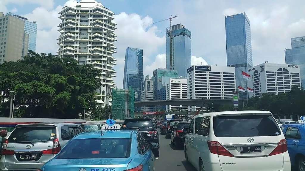 Aturan Ganjil-Genap di Jakarta Diperluas, Ini Detailnya