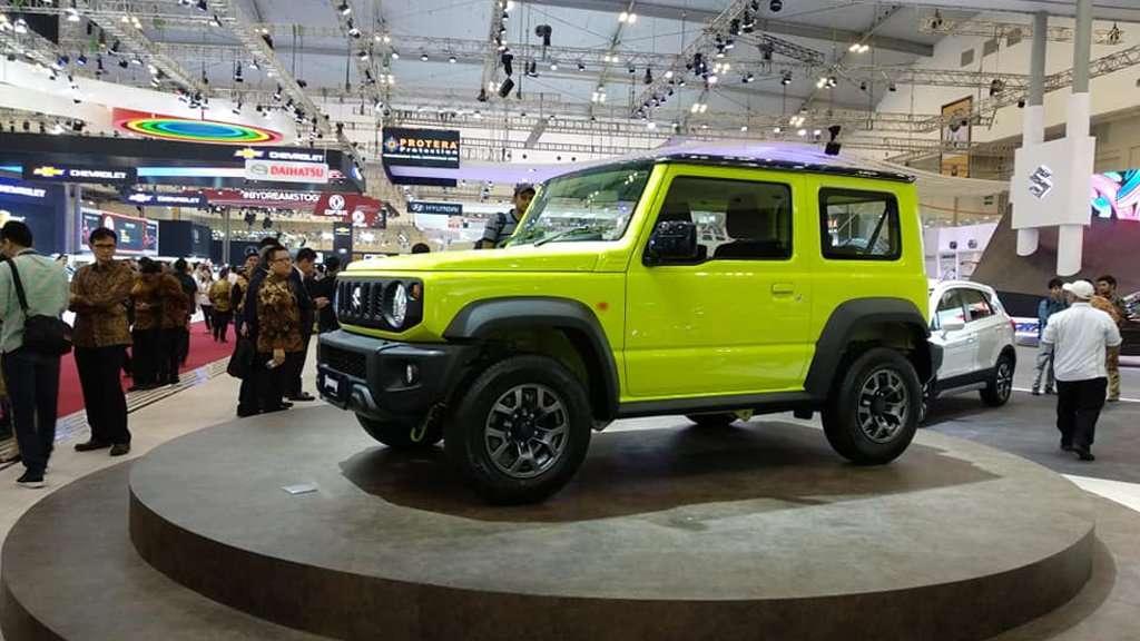 REVIEW: Kupas Tuntas 32 Keunggulan Suzuki Jimny